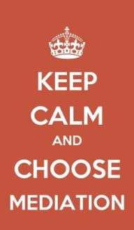 choose mediation