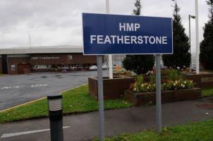 HMP-Featherstone-near-Wolverhampton
